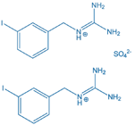 MIBG-Sulphate